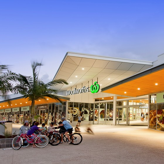 Woolworths Cabarita Shopping Centre