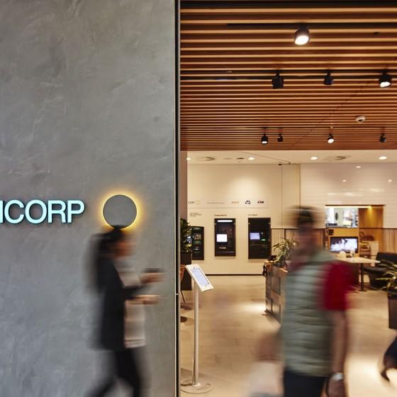 Suncorp Concept Store