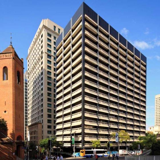 295 Ann Street Brisbane