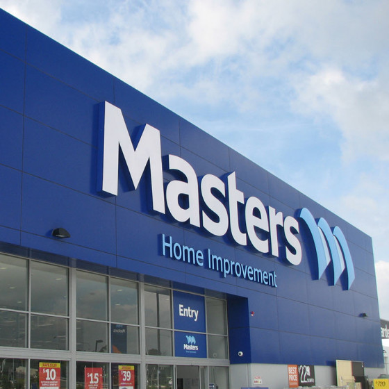 Masters Richlands