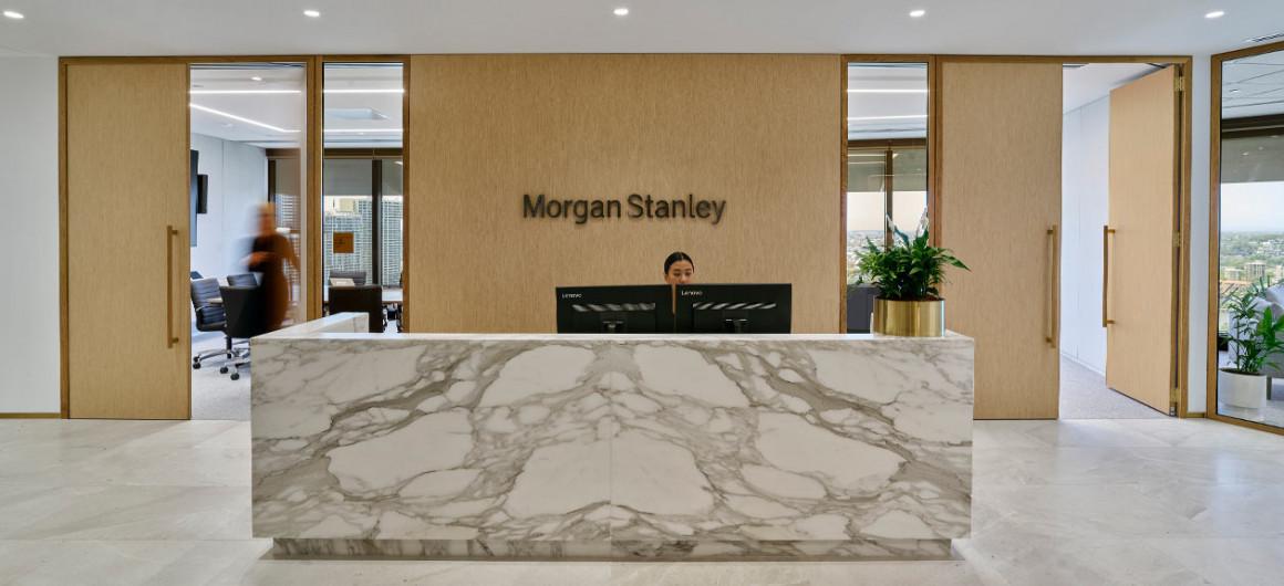 Morgan Stanley Sydney